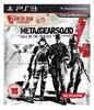 Игра SONY Metal Gear Solid 4: Guns of the Patriots для  PlayStation3 Eng вид 1