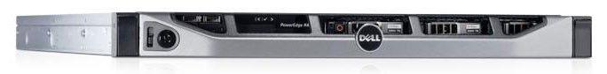 Сервер Dell PE R420 2xE5-2470/32G 2RRDIM1.6/SAS 2x300GB 15k3.5/H710/iD7En+IDrPC/RPS/3YP [210-39988-7]