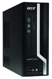 Компьютер  ACER Veriton E430,  Intel  Pentium  G645,  DDR3 4Гб, 500Гб,  Intel HD Graphics,  DVD-RW,  CR,  Free DOS,  черный [dt.vgaer.005]