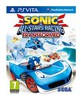 Игра SONY Sonic & All-Stars Racing Transformed для  PlayStation Vita Rus (документация) вид 1