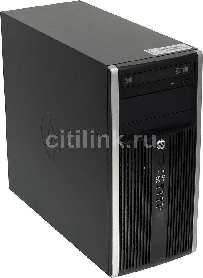Компьютер  HP Pro 6300 MT,  Intel  Core i5  3470S,  DDR3 4Гб, 500Гб,  Intel HD Graphics,  DVD-RW,  Windows 7 Professional,  черный [c3a33ea]