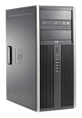 Компьютер  HP Elite 8300 CMT,  Intel  Core i7  3770,  DDR3 4Гб, 500Гб,  Intel HD Graphics 4000,  DVD-RW,  Windows 7 Professional,  черный [c3a51ea]