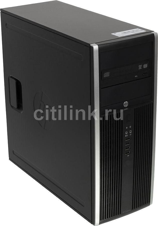 Компьютер  HP Elite 8300 MT,  Intel  Core i5  3470,  DDR3 4Гб, 500Гб,  Intel HD Graphics 2500,  DVD-RW,  Windows 7 Professional,  черный [a2k82ea]
