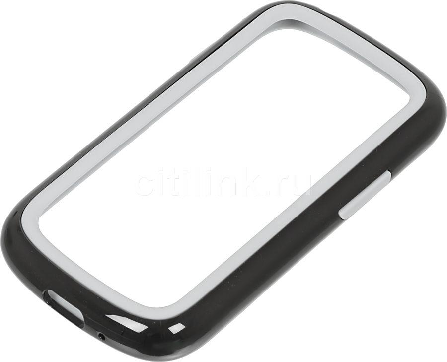 Бампер BELKIN F8M544vfC00, для Samsung Galaxy S III mini, черный