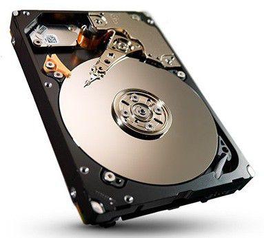 Жесткий диск Seagate Original SAS 450Gb ST450MM0026 (10000rpm) 64Mb 2.5