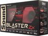 Звуковая карта PCI-E CREATIVE Sound Blaster ZX,  5.1, Ret [70sb150600001] вид 9