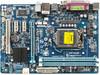 Материнская плата GIGABYTE GA-B75M-D3V LGA 1155, mATX, bulk вид 1