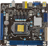 Материнская плата ASROCK H61M-VG3 LGA 1155, mATX, BULK вид 1