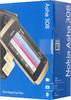 Мобильный телефон NOKIA Asha 308  светло-золотистый вид 12