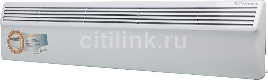 Конвектор ELECTROLUX Air Plinth ECH/AG-1000PE,  1000Вт,  белый [ech/ag 1000 pe]