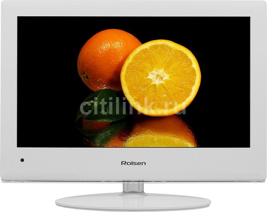 LED телевизор ROLSEN RL-17L1002UWH