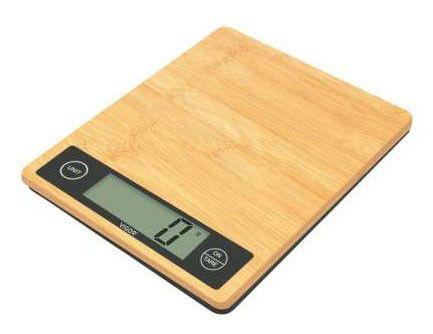 Весы кухонные VIGOR HX-8207