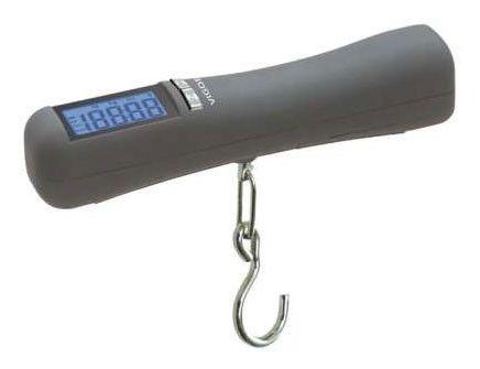 Весы багажные VIGOR HX-8206,  черный