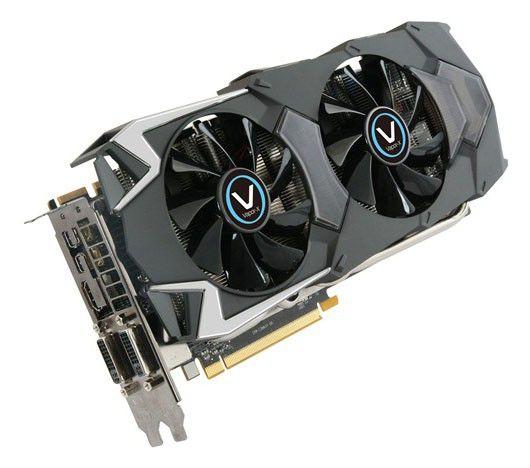 Видеокарта SAPPHIRE Radeon HD 7970,  6Гб, GDDR5, Ret [11197-xx-40g]