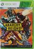 Игра SOFT CLUB Anarchy Reigns. Limited Edition для  Xbox360 Rus (документация) вид 1