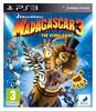 Игра SOFT CLUB Мадагаскар 3 для  PlayStation3 RUS (субтитры) вид 1