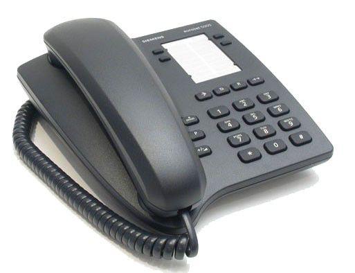 Проводной телефон GIGASET 5005 IM, антрацит