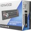 Автомагнитола KENWOOD KDC-3357UY,  USB вид 8