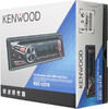Автомагнитола KENWOOD KDC-U31R,  USB вид 7