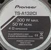 Колонки автомобильные PIONEER TS-A132CI,  компонентные,  300Вт вид 4