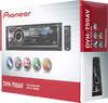 Автомагнитола PIONEER DVH-750AV,  USB вид 7