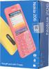 Мобильный телефон NOKIA 206  пурпурный вид 8