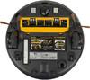Робот-пылесос LG VR5905LM, 20Вт, серый вид 4