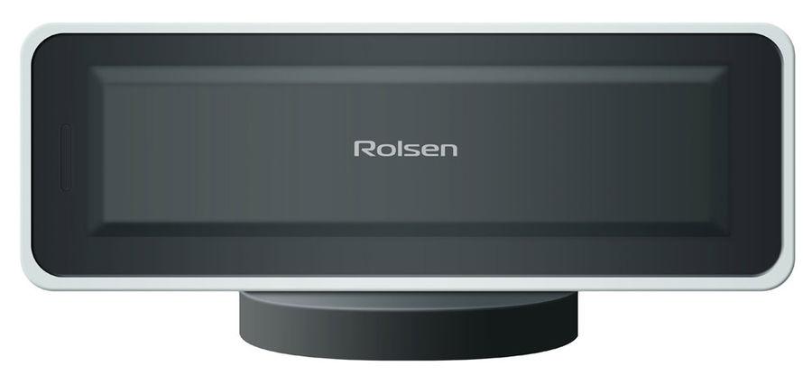 Телевизионная антенна ROLSEN RDA-180 [1-rldb-rda-180]