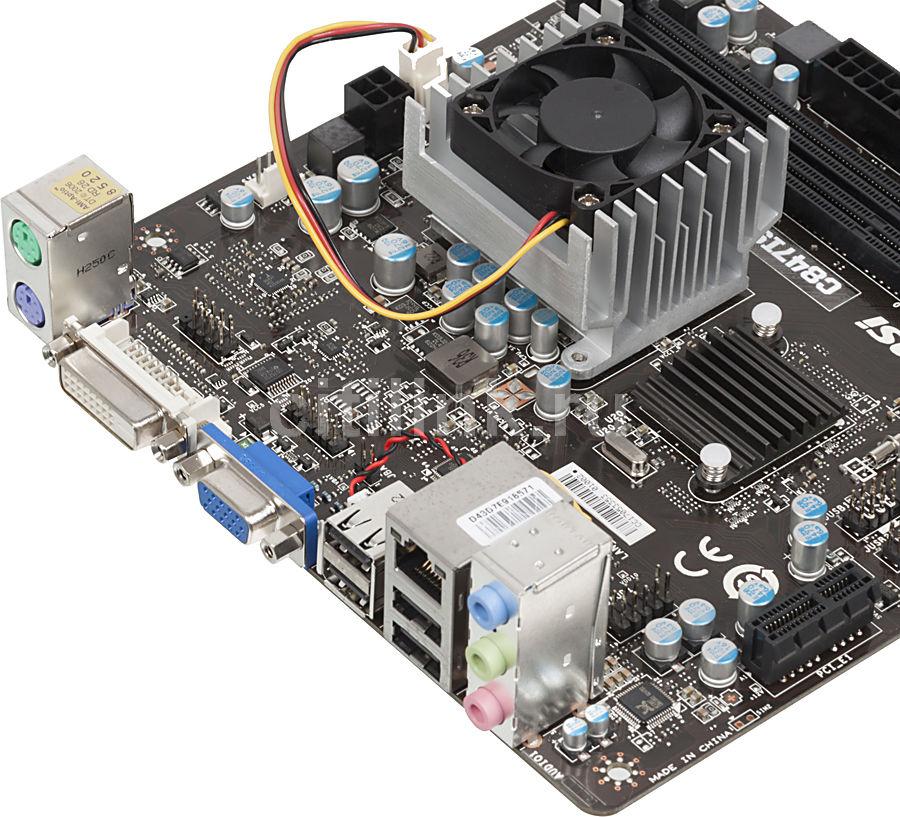 MSI C847IS-P33 Windows 8 X64