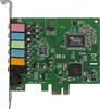Звуковая карта PCI-E  VIA Envy24DT,  7.1, oem [asia pcie 1618 8c] вид 1