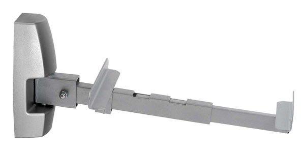 Кронштейн OMB ULYSSES,   для акустических систем,  20кг,  серебристый