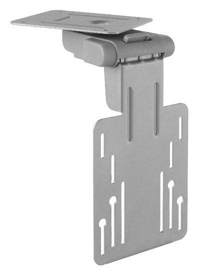 Кронштейн OMB OYSTER,   для телевизора,  5кг,  серебристый