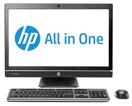 Моноблок HP Elite 8300, Intel Core i5, 4Гб, 500Гб, DVD-RW, Windows 7 Professional [c2z25ea]