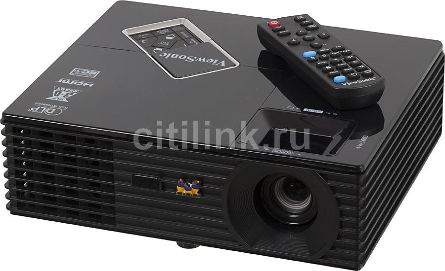 Проектор VIEWSONIC PJD5134 черный [vs14928]
