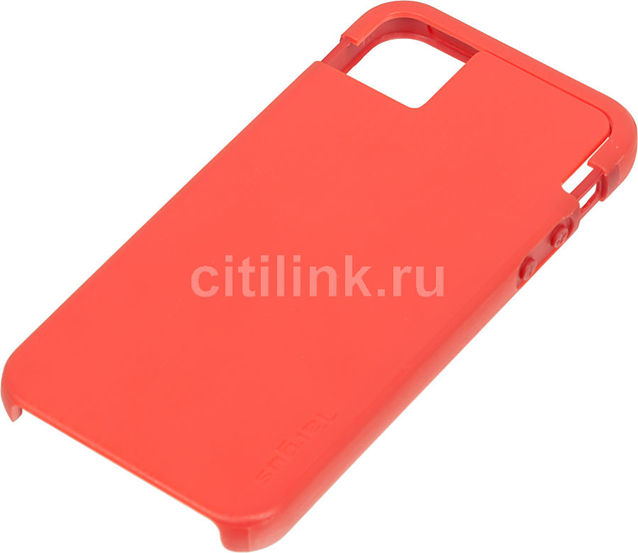 Чехол (клип-кейс) TARGUS THD01903EU-50, для Apple iPhone 5, красный