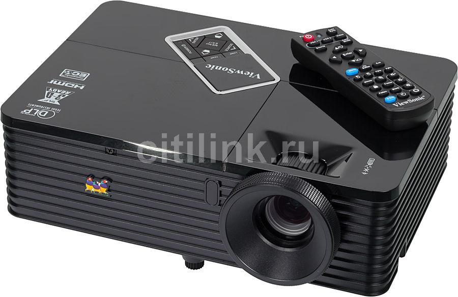 Проектор VIEWSONIC PJD5234 черный [vs14969]