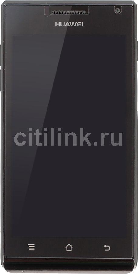 Смартфон HUAWEI Ascend P1 XL черный