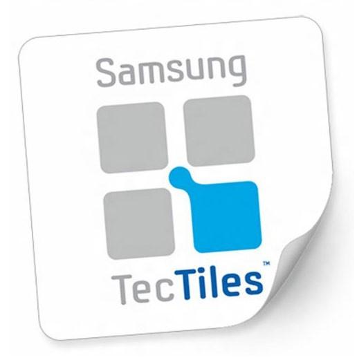 Наклейка SAMSUNG EAD-X11SWEGSTD (NFC Tectile),  Samsung Galaxy S III