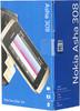 Мобильный телефон NOKIA Asha Charme 308  черный/серебристый вид 9