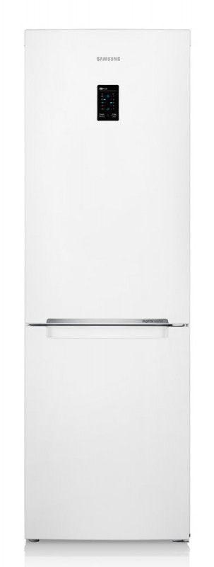 Холодильник SAMSUNG RB32FERNDWW,  двухкамерный,  белый [rb32ferndww/wt]