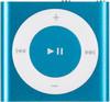 MP3 плеер APPLE iPod shuffle 4 flash 2Гб голубой/белый [md775] вид 1
