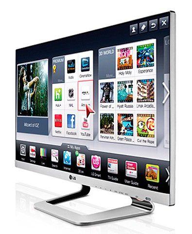 LED телевизор LG TM2792S