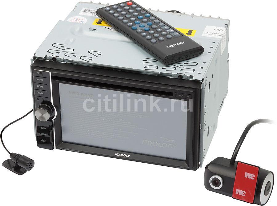 Автомагнитола PROLOGY MPC-62AT,  USB,  SDHC