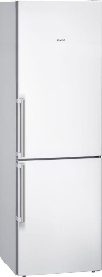 Холодильник SIEMENS KG36VXW20R,  двухкамерный,  белый
