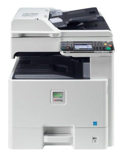 МФУ KYOCERA FS-C8520MFP,  A3,  цветной,  лазерный,  белый [1102mz3nl0/1102mz3nl1]