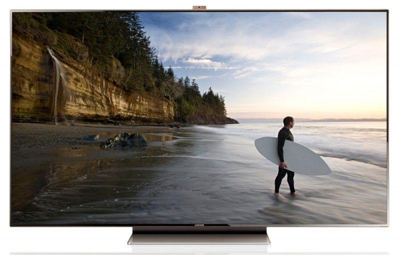 LED телевизор SAMSUNG UE75ES9007