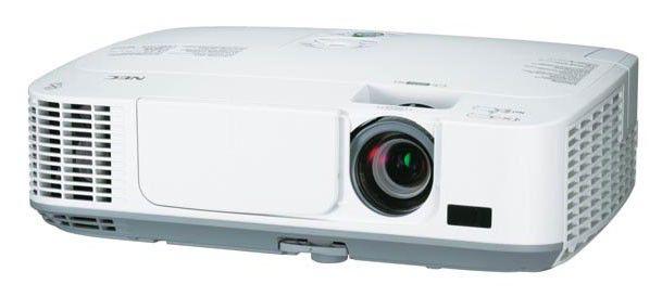 Проектор NEC M311X белый [m311x(m311xg)]