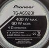 Колонки автомобильные PIONEER TS-A6923I,  коаксиальные,  400Вт вид 4