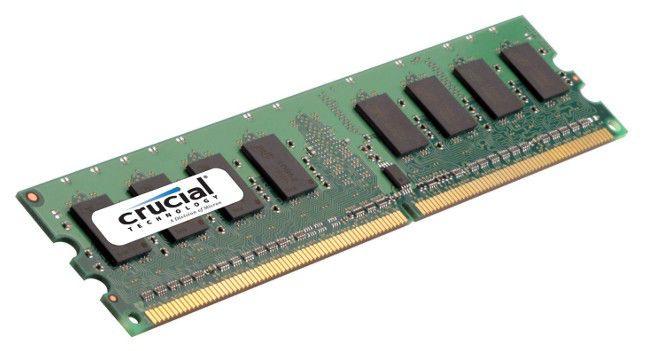 Память DDR3L 4Gb 1333MHz Crucial (CT4G3ERSLD81339) ECC Reg RTL