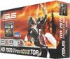 Видеокарта ASUS Radeon HD 7970,  3Гб, GDDR5, Ret [hd7970-dc2t-3gd5] вид 8